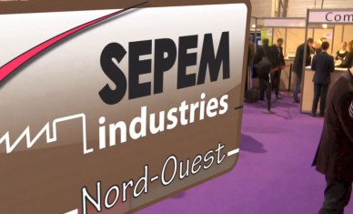 SEPEM Industries de Rouen 2016 : un succès prometteur