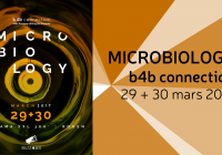 Buzz4Bio : Rouen accueille la Microbiology B4B-Connection