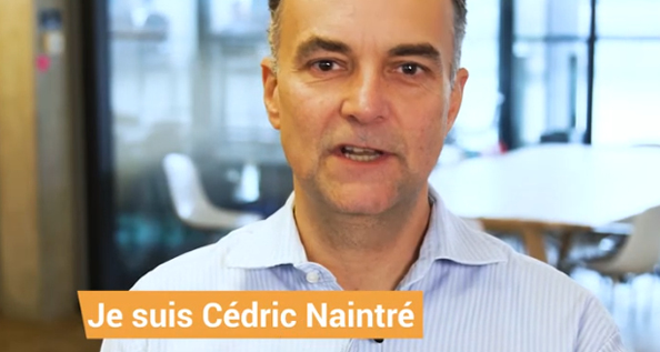 Rouen : un tapis rouge pour les entrepreneurs ! Interview de Cédric Naintré, DG de Déménager Facile