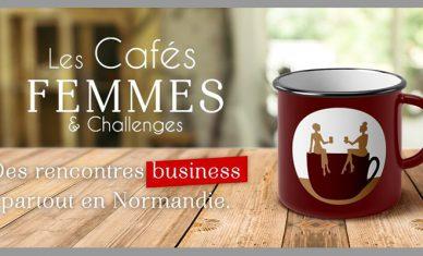 Cafés Femmes & Challenges en visio !