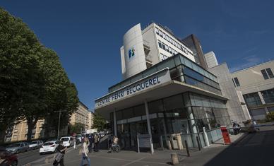 Journée Mondiale de lutte contre le Cancer au Centre Henri-Becquerel