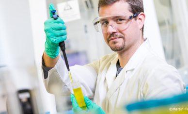 XL-Chem : la première École Universitaire de recherche normande