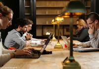 Espaces de coworking rouennais : l'union fait la force