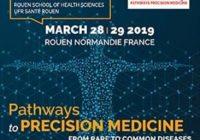 Symposium P2M (Pathway to Precision Medicine)