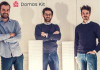 Domos Kit, la startup rouennaise qui facilite vos déménagements !