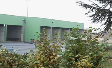 Dumona investit dans un site de 12ha …