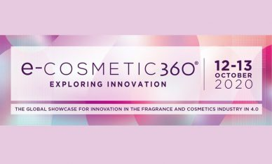 E-Cosmetic 360 : le salon de l'innovation pour la filière parfumerie-cosmétique