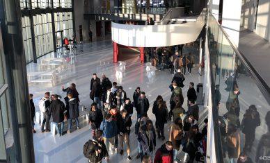 Un nouveau campus pour CESI de Rouen