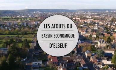 Elbeuf – Les atouts d'un territoire