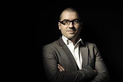 Fabrice Bonnet fondateur et directeur de SmartPanda Networktpanda-network-rouen