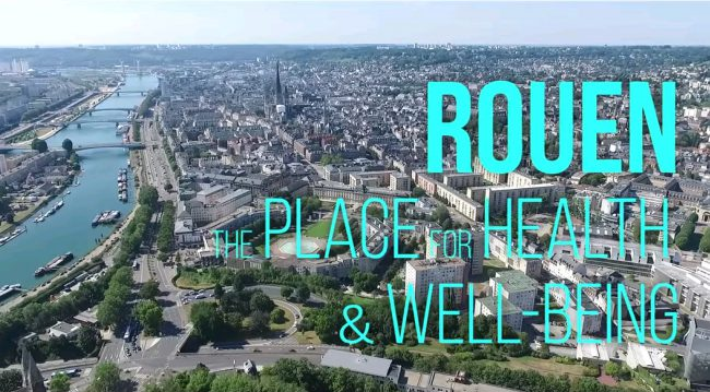 Film Rouen Innovation Santé