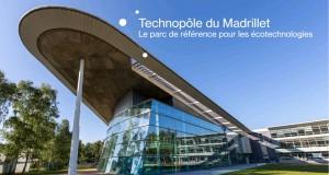 Rouen Madrillet Innovation, parc de référence pour les écotechnologies