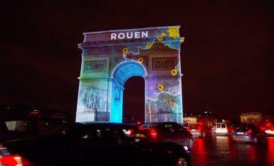 2017 : Rouen fait le plein de grands rendez-vous
