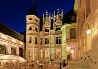 Hôtel de Bourgtheroulde…