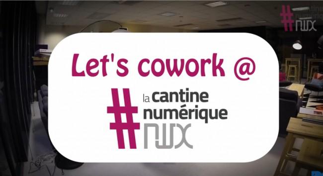 La Cantine Numérique #NWX fait peau neuve !