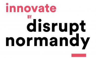INNOVATE by Disrupt Normandy