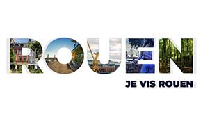 Je vis Rouen