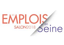 emplois en seine salon 2018 rouen normandy invest