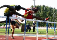 Meeting d'Athlétisme de Sotteville : derniers réglages avant Rio
