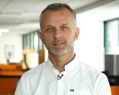 Témoignage de Stéphane Mérai, DG d'Attineos