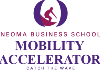 NEOMA Mobility Accelerator : Fast and Good Growth !