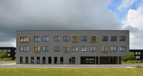 Next Office : des Bureaux à louer et à vendre, au nord de la Métropole Rouen Normandie.