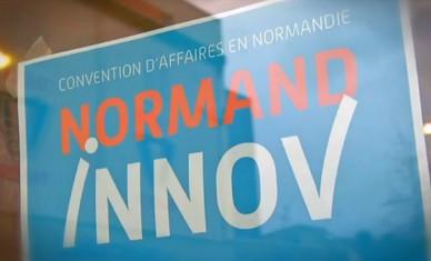 Innova'mag le magazine de l'innovation spécial NormandInnoV