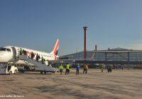 Aéroport Rouen Vallée de Seine : Une nouvelle ligne au service de l'attractivité du territoire