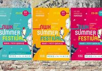 NWX Summer Festival : demain, c'est déjà aujourd'hui
