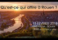 Perceptions de Rouen…