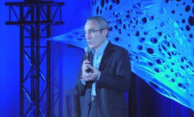 Interview de Philippe Enxerian, Président de l'UIMM Rouen-Dieppe : L'axe Seine écrit son futur industriel
