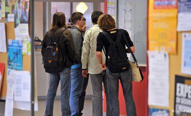 Portes ouvertes : l'enseignement supérieur rouennais travaille son attractivité