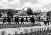 Aménagement des quais bas rive gauche de Rouen : une nouvelle étape franchie !