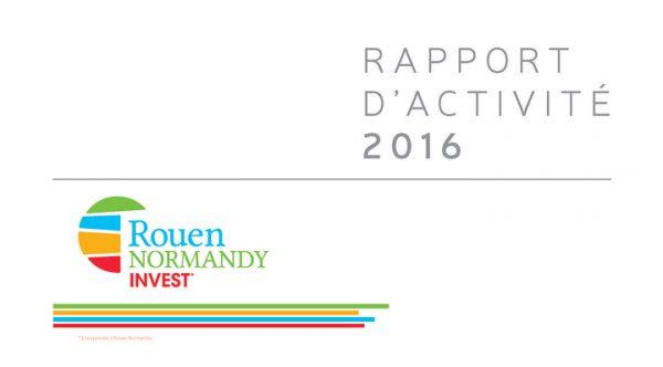 Rapport Activité RNI 2016