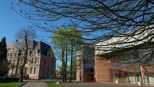 Rouen Business School devient NEOMA