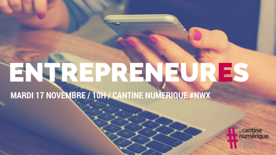 rencontre nwx entrepreneures