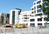 Rouen Seine Cité : nouvelles initiatives pour les projets tertiaires