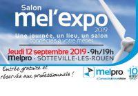 Salon Mel'Expo 2019