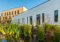 Le bâtiment passif Seine Ecopolis présenté au PASSI'BAT