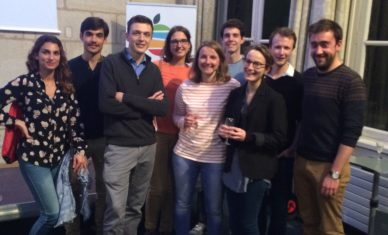 Opération séduction pour les nouveaux internes du CHU de Rouen