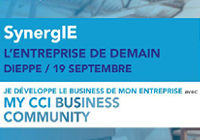 Soirée Business « L'entreprise de demain & Synergies interentreprises »