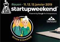 Startup Weekend 2019