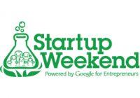 Startup Weekend Rouen 2018