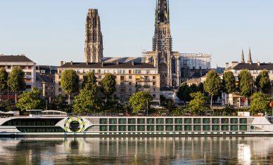 Tourisme d'affaires à Rouen : bilan 2016 et nouvelles perspectives