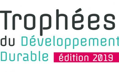 Trophées du développement durable 2019