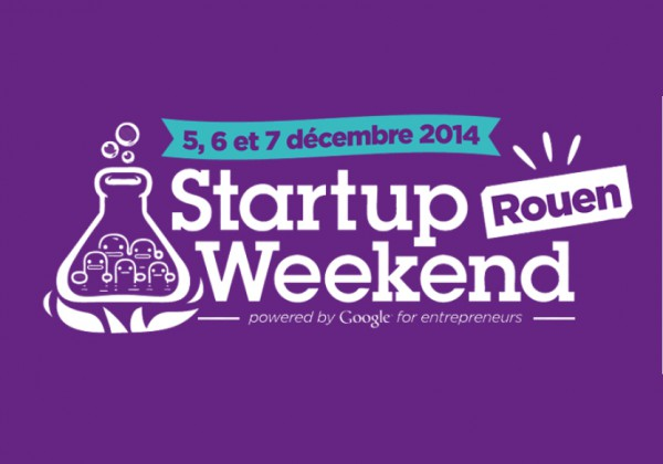 Startup weekend Rouen