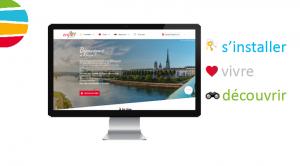 Découvrez le site Enjoy Rouen Normandy !