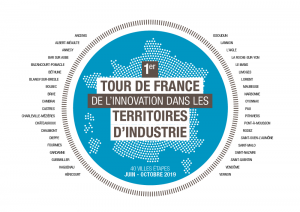 Le 1er tour de France de l'innovation à Dieppe le 1er octobre 2019