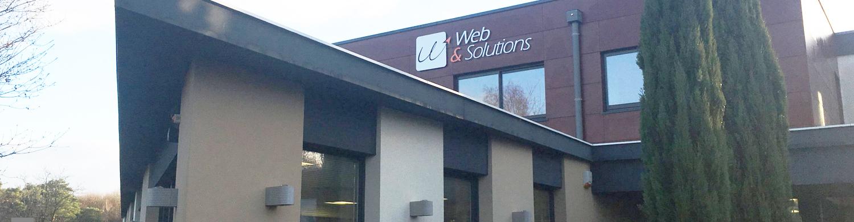 Coworking by Web&Solutions au Sud-Est de Rouen