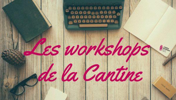 Workshop Cantine Numérique NWX à Rouen